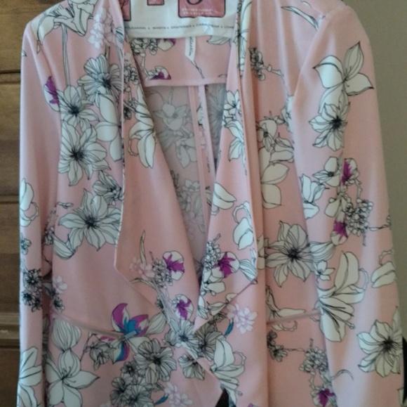 NY Collection Jackets & Blazers - Jacket